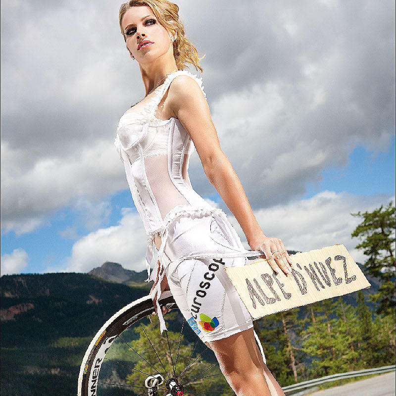 Marion Rousse, Cyclepassion 2012