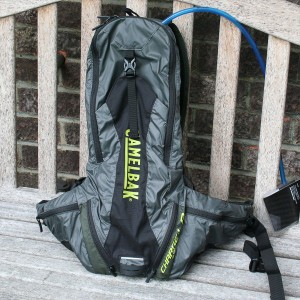 Camelbak Charge LR 2012 in Peat