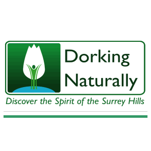 Dorking Naturally logo