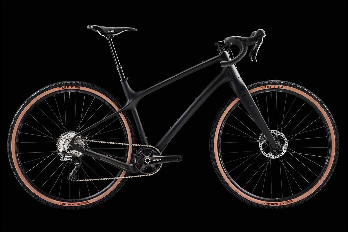 Evil Bike Chamois Hagar