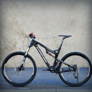 Intense Carbine 650b (or 27.5 if you prefer)