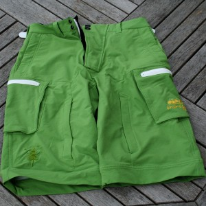 Intrepid Apparel Campaign shorts