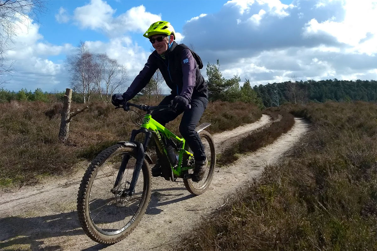 The Mark at Hankley Common