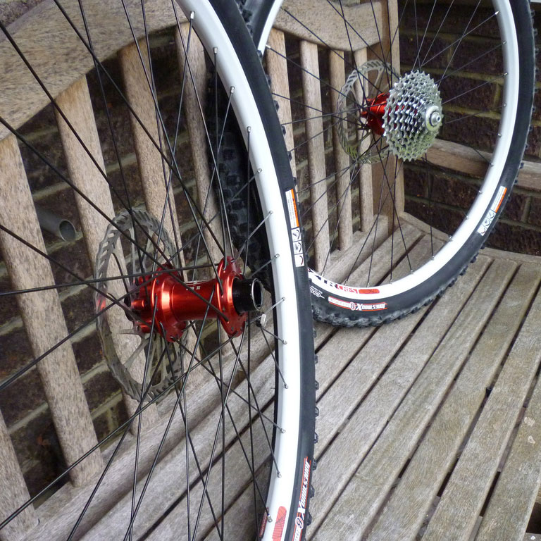 6bd8776a4a6 Review: Stans Crest rims on Hope Pro2 hubs | Reviews, Wheels & Tyres ...