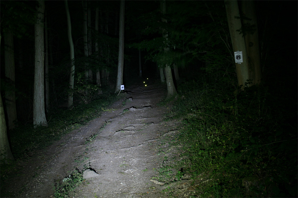 Mtb Led Night Light Test And Beam Shots Lights Reviews