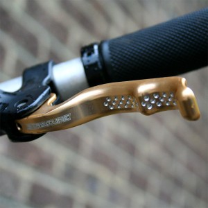 Straitline replacement shimano brake lever