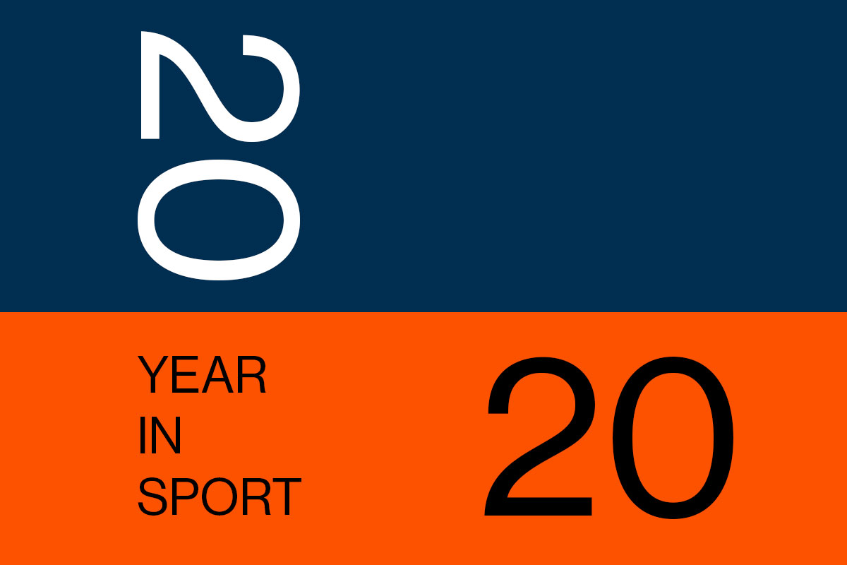 2020 A Year in Sport